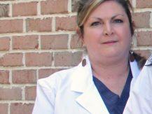 Cindy Burchfield, FNP
